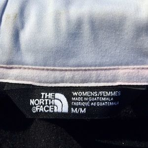 The North Face Jackets & Coats - The North Face • Black Zip Up Hoodie Jacket Sz M